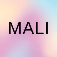 Mali clothing store